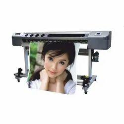 J16S1 ECO Solvent Printing Machine