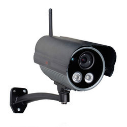 CP Plus IP Wireless Bullet Camera