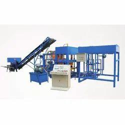 ABM-4SE Bricking Making Machine