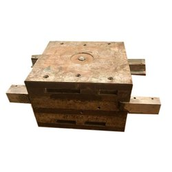 Handle Moulding Die, Packaging Type: Wooden Box