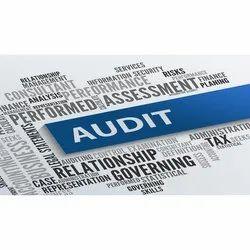 Account Audit Services