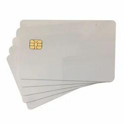 SLE/ISIS 4442 Contact Cards For Thermal Printer (Evolis, Zebra, Matica, Fargo)
