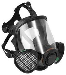 Respirator Cartridge Mask