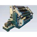Pneumatic Oblique Corrugation Machine