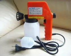Transair Poratable Sanitiser Sprayer