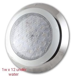 12W LED Swimming Pool Light