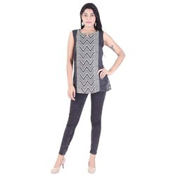 Womens Designer Top