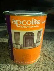 Apcolite Enamel Paints