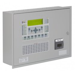 1 Loop Analogue Addressable Control Panel
