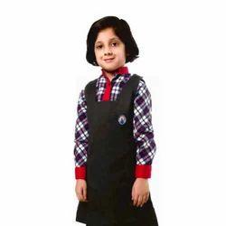 Kids School Cotton Uniforms