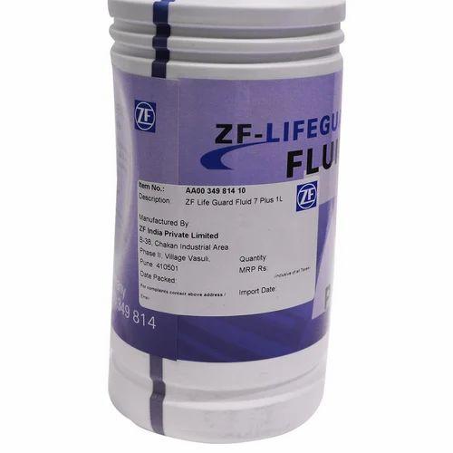 Lifeguard Fluid Oil