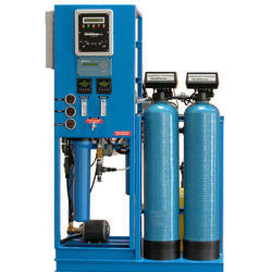 Fully Automatic Stainless Steel RO System