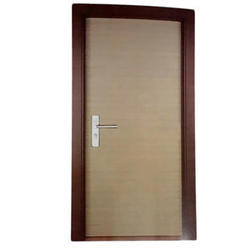 Wood Veneer Flush Doors