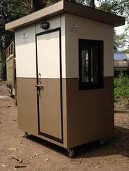 ACP Portable Cabins