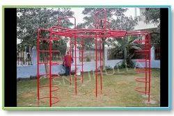 SNS 331 Cosmos Playground Climber