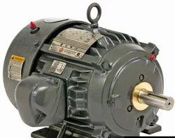 Electric Motor Dubal Phase 2 HP