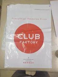 Club Factory Courier Bag