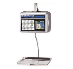 Non Veg BarcodeOR  LABEL WEIGHING Scale