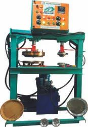 Multipurpose Hydraulic Plate Making Machine