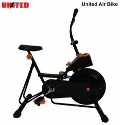 Economical Exercise Cycle Air Bike