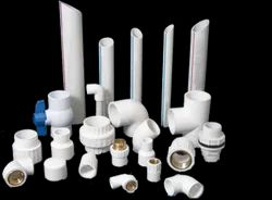 Lexon Upvc pipes and fittings