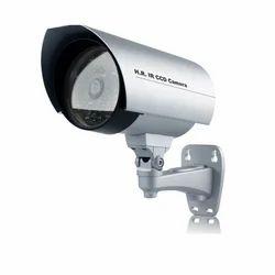 Color IR Camera, Camera Range: 20 to 25 m
