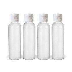 200 ML Plastic Shampoo Bottle