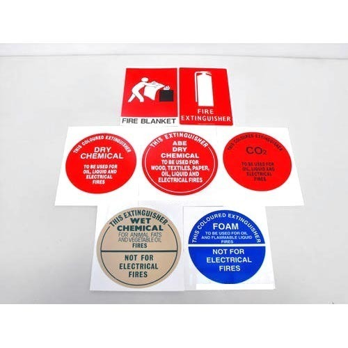 Instruction Label At Rs 12 Square Inch Customized Label Sudhan