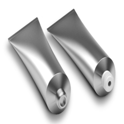 Aluminum Packaging Tubes