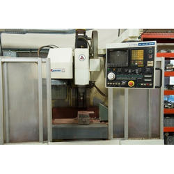 CNC Machine Maintenance Service