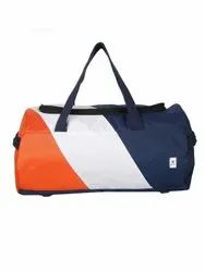 Colored Duffle Bag