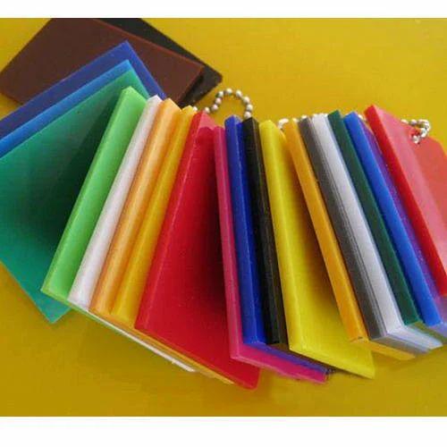 Acrylic Sheet - Solid Acrylic Sheets Wholesaler from Pimpri Chinchwad