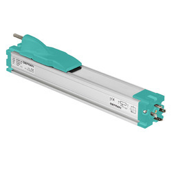 Gefran PKM Linear Potentiometer
