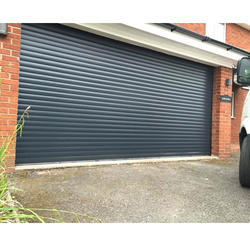 Automatic Garage Shutter