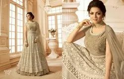 Lt Fanrics Nitya Vol Fancy Gown