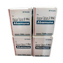 Abacavir Tablets IP 300mg