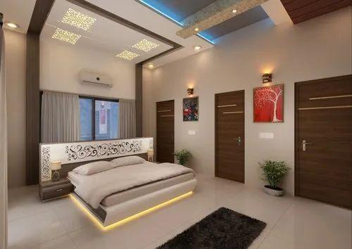 Bedroom Interior 3d Rendering Rs 2000 Unit Aim Solution Id 14500548697