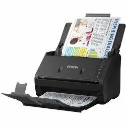 Epson ES-400 Photo Scanner