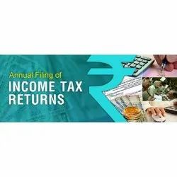 CA Income Tax Filing Service, in Bangalore, Pan Card And Aadhar Card