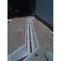 Jr Concrete Cable Trench