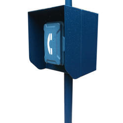 Hybrid Emergency Call Box