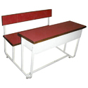 Senior Class School Desk and Chair