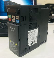 VFD2A7MS43ANSAA Delta Variable Frequency Drive 1 HP 3 Phase 415v