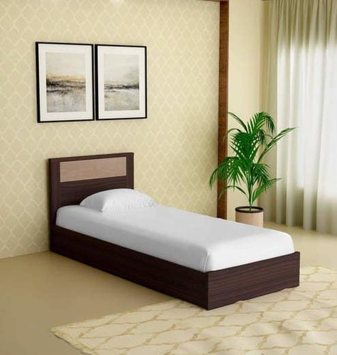 huge discount 5c0e7 153e7 Wooden Single Bed