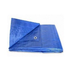 Polypropylene Waterproof Tarpaulin, Size: 15 X 12 Feet, For Covering