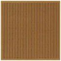 Wood Wool Acoustic Panel