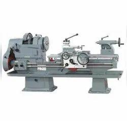 Horizontal Heavy Duty Lathe Machine