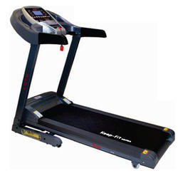 TM-166 Motorized Treadmill