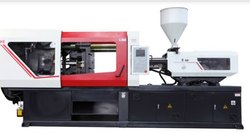 New Microprocessor Base Injection Molding Machine