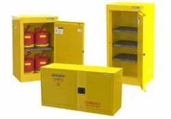 Fireproof Safety Cabinet